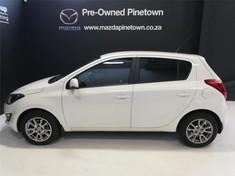 2013 Hyundai i20 1.2 Motion  Kwazulu Natal Pinetown_2