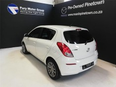 2013 Hyundai i20 1.2 Motion  Kwazulu Natal Pinetown_3