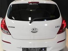 2013 Hyundai i20 1.2 Motion  Kwazulu Natal Pinetown_4