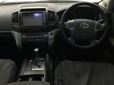 2009 Toyota Land Cruiser 200 V8 Vx At  Gauteng Centurion_2