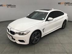 2016 BMW 4 Series 435i Gran Coupe M Sport Auto Gauteng Johannesburg_0