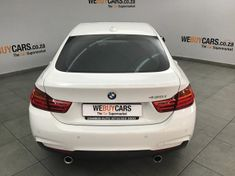 2016 BMW 4 Series 435i Gran Coupe M Sport Auto Gauteng Johannesburg_1