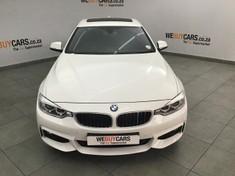 2016 BMW 4 Series 435i Gran Coupe M Sport Auto Gauteng Johannesburg_3