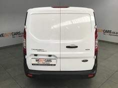 2017 Ford Transit Connect 1.5TDCi Ambiente LWB FC PV Gauteng Johannesburg_1