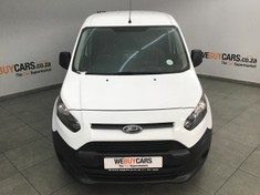 2017 Ford Transit Connect 1.5TDCi Ambiente LWB FC PV Gauteng Johannesburg_3