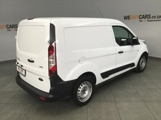 2017 Ford Transit Connect 1.5TDCi Ambiente LWB FC PV Gauteng Johannesburg_4