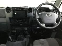 2018 Toyota Land Cruiser 70 4.5D V8 SW Western Cape Cape Town_2