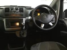 2015 Mercedes-Benz Vito 122 Cdi Shuttle  Western Cape Cape Town_2