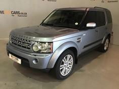 2010 Land Rover Discovery 4 3.0 Tdv6 Hse  Kwazulu Natal