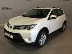 2013 Toyota Rav 4 Rav4 2.2d-4d Gx  Kwazulu Natal