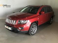 2014 Jeep Compass 2.0 Cvt Ltd  Kwazulu Natal