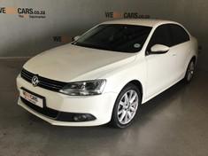 2012 Volkswagen Jetta Vi 2.0 Tdi Highline  Kwazulu Natal Durban_0