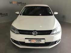 2012 Volkswagen Jetta Vi 2.0 Tdi Highline  Kwazulu Natal Durban_3