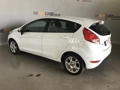 2013 Ford Fiesta 1.0 ECOBOOST Trend Powershift 5-Door Kwazulu Natal Durban_4
