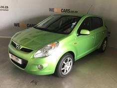 2012 Hyundai i20 1.6  Kwazulu Natal