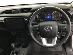 2018 Toyota Hilux 2.4 GD-6 SRX 4X4 Single Cab Bakkie Auto Eastern Cape Port Elizabeth_2