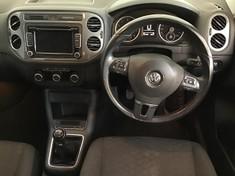 2015 Volkswagen Tiguan 1.4 Tsi Bmo Tren-fun 90kw  Eastern Cape Port Elizabeth_2