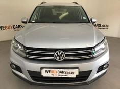 2015 Volkswagen Tiguan 1.4 Tsi Bmo Tren-fun 90kw  Eastern Cape Port Elizabeth_3