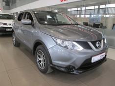 2014 Nissan Qashqai 1.2T Visia Limpopo