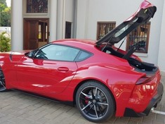 2019 Toyota Supra GR 3.0T Limpopo