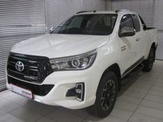 2019 Toyota Hilux 2.8 GD-6 Raider 4X4 PU ECAB Mpumalanga White River_1
