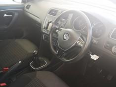 2016 Volkswagen Polo GP 1.2 TSI Comfortline 66KW Western Cape Worcester_3