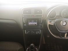 2016 Volkswagen Polo GP 1.2 TSI Comfortline 66KW Western Cape Worcester_4