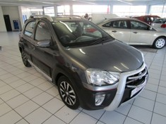 2014 Toyota Etios Cross 1.5 Xs 5Dr Kwazulu Natal Ladysmith_0