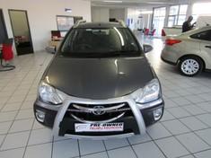 2014 Toyota Etios Cross 1.5 Xs 5Dr Kwazulu Natal Ladysmith_1