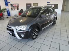 2014 Toyota Etios Cross 1.5 Xs 5Dr Kwazulu Natal Ladysmith_2