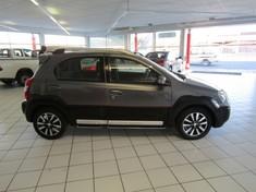 2014 Toyota Etios Cross 1.5 Xs 5Dr Kwazulu Natal Ladysmith_3