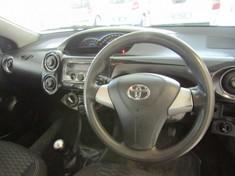 2014 Toyota Etios Cross 1.5 Xs 5Dr Kwazulu Natal Ladysmith_4