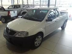 2019 Nissan NP200 1.6  Ac Safety Pack Pu Sc  Free State Bloemfontein_2