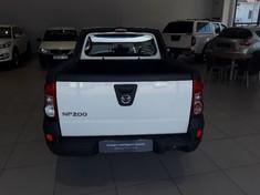 2019 Nissan NP200 1.6  Ac Safety Pack Pu Sc  Free State Bloemfontein_4