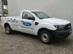 2019 Ford Ranger 2.2TDCi L/R Single Cab Bakkie Mpumalanga