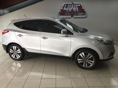 2014 Hyundai iX35 2.0 Executive Mpumalanga