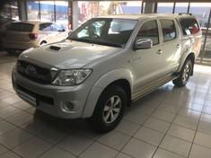 2010 Toyota Hilux 3.0 D-4d Raider Rb Pu Dc  Mpumalanga Middelburg_3