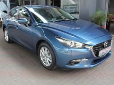 2018 Mazda 3 1.6 Dynamic Gauteng