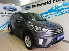 2017 Hyundai Creta 1.6 Executive Auto Kwazulu Natal