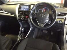2018 Toyota Yaris 1.5 Xs CVT 5-Door Mpumalanga Witbank_1
