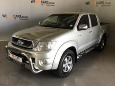 2010 Toyota Hilux 2.7 Vvti Raider R/b P/u D/c  Gauteng