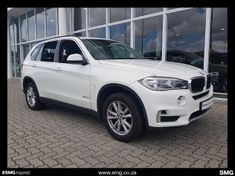 2015 BMW X5 xDRIVE30d Auto 7 seater Western Cape