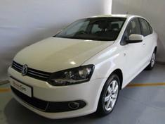2011 Volkswagen Polo 1.6 Comfortline  Kwazulu Natal