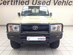2011 Toyota Land Cruiser 79 4.2d Pu Sc  Limpopo Tzaneen_1