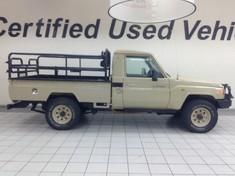 2011 Toyota Land Cruiser 79 4.2d Pu Sc  Limpopo Tzaneen_2