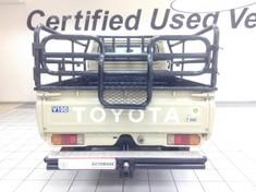 2011 Toyota Land Cruiser 79 4.2d Pu Sc  Limpopo Tzaneen_3