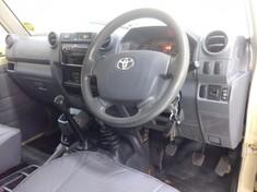 2011 Toyota Land Cruiser 79 4.2d Pu Sc  Limpopo Tzaneen_4
