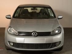 2010 Volkswagen Golf Vi 1.4 Tsi Comfortline  Gauteng