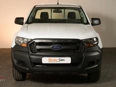2019 Ford Ranger 2.2TDCi LR Single Cab Bakkie Gauteng Heidelberg_0
