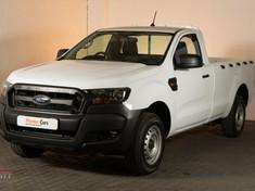 2019 Ford Ranger 2.2TDCi LR Single Cab Bakkie Gauteng Heidelberg_1